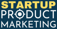 Startup Product Marketing